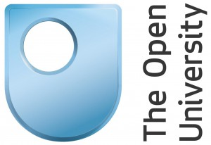 Logo Open University Child Research Centre